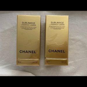 Chanel Sublimage L'essence Lumiere